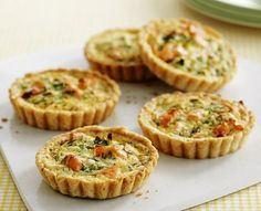 For a bit of savoury...Salmon, dill and creme fraiche tarts Forget soggy sandwiches and limp lettuce. With a little forward planning you can rustle up fresh, zingy salads and delicious cakes and pastries for the ultimate banquet on a blanket...
