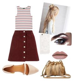 """""""Untitled #10"""" by stepha9763 on Polyvore featuring Forever 21, Miss Selfridge, Charlotte Russe and Diane Von Furstenberg"""