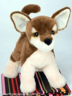 217 Best Fav Things Chis Stuffed Plush Chihuahuas Images