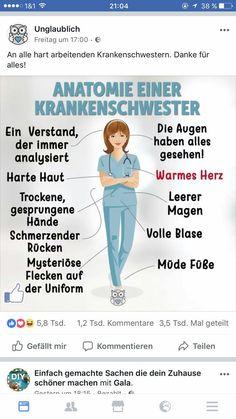 sprüche krankenschwester Die 180 besten Bilder von Altenpflege in 2019 | Medical humor  sprüche krankenschwester