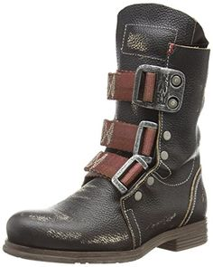 Fly London STIF Damen Biker Boots - http://on-line-kaufen.de/fly-london/fly-london-stif-damen-biker-boots