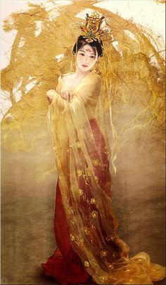 Abraxsis Der Jen ~ Love stories in the Forbidden City   Tutt'Art@   Pittura * Scultura * Poesia * Musica  