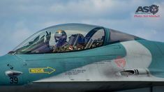 Pengiriman 2 Pesawat F-16 ke Indonesia - JakartaGreater