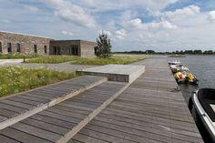Blauwestad_harbour_quarters-MD Landschapsarchitecten-06 « Landscape Architecture Works | Landezine