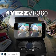 An awesome Virtual Reality pic! #Repost @yezzmobile with @repostapp  #YezzVR360 with #Google cardboard viewer. Get it fold it and look inside to enter the world of Cardboard. Its a VR experience starting with a simple #Google viewer. Explore a variety of apps that unfold all around you. #VR #VR360 #VirtualReality #Revolution #Innovation #Technology #Speed #Design #Style #Wednesday #Awesome #Cool #YezzMobile #Android by yezzmobile_it check us out: http://bit.ly/1KyLetq