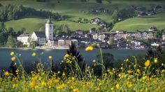 Sankt Wolfgangsee #Landherz