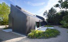 Villa Schoorl,© Jeroen Musch