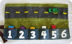 10 Tutorials for Handmade Preschool Christmas Gifts