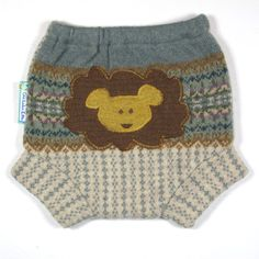 Fair Isle Pattern, Baby Boy Outfits, Fabric Weights, Boho Shorts, Lion, Recycling, Stockings, Brand New, Babies