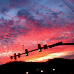 Sky light sky bright