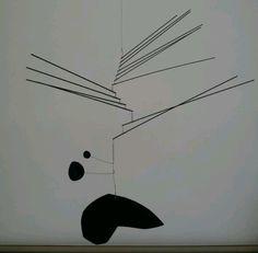 Calder #calder #art