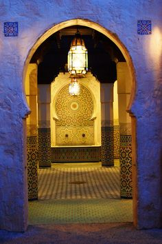 Travel crush - Morrocco.