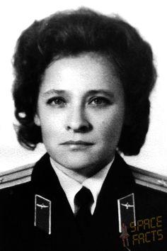 Zhanna Dmitriyevna Yorkina (Soviet cosmonaut, born Soltsy)