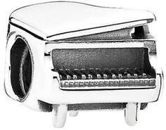 PANDORA Piano Bead Charm
