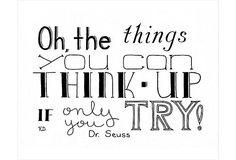Katie Donovan, Think Up Canvas on OneKingsLane.com