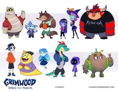 100 Modern Character Design Sheets You Need To See! - 100 Modern Character Design Sheets You Need To See! Model Sheet Character, Character Modeling, Character Drawing, Character Concept, Boy Character, Character Sketches, Character Illustration, Character Design Tips, Character Design Animation