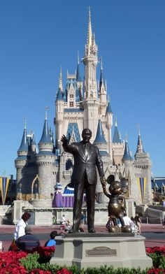 Are you planning a trip to Florida, maybe even Disney? Get some advice about what to pack during what season in this travel article. Whether you are driving down or taking a plane, this hub is a must-read.: