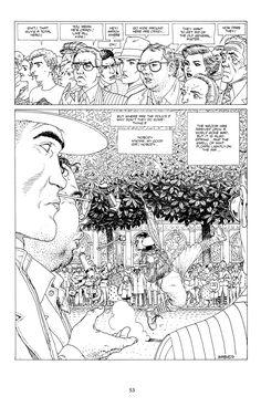 Man from The Ciguri by Moebius Moebius Comics, Moebius Art, Jean Giraud, Comic Page, French Artists, Comic Artist, Heavy Metal, Line Art, Illustration