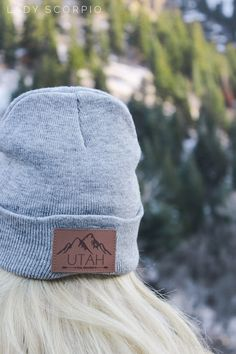 Let's explore in the beaUTAHful mountains :heart:  Save 25% off all orders with code PINTERESTXO at checkout | Utah Live Elevated Collection by Lady Scorpio | Shop Now LadyScorpio101.com | @LadyScorpio101 | Photography by Luna Blue