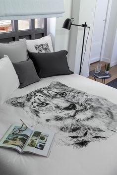 Percale De Coton, Decoration, Comforters, Blanket, Bed, Furniture, Home Decor, Printed Cotton, Comforter Set