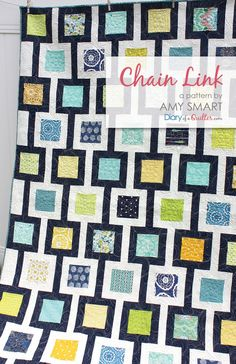 Image of Chain Link HARD COPY PATTERN