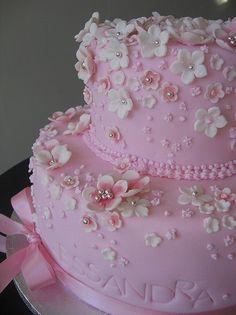 #BFTE the Wedding Cake?