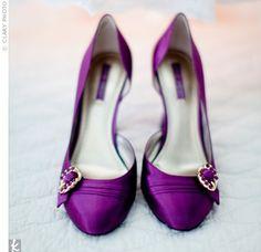 purple TheKnot.com