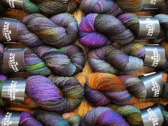 Psychosocial on The English Gentleman DK a blend of BFL and Masham. Best yarn base ever if I do say so myself _________________________ English Gentleman, Yarn Thread, Fiber Art, Weaving, Knitting, Crochet, Crafts, Stitches, Instagram