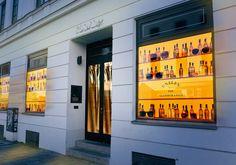 Pop-Up Bar: Glenmorangie UNSEEN im Münchner Gärtnerplatzviertel