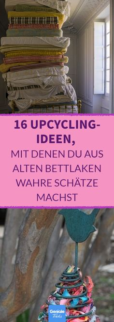Upcycled Crafts, Diy And Crafts, Diy Upcycling, Reuse Recycle, Diy Hacks, Good Advice, Recycled Materials, Diy Projects, Create