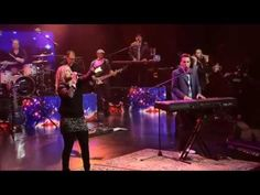 Shout to The Lord & Agnus Dei (Darlene Zschech - Revealing Jesus) with Michael W. Smith