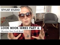 Look Book Series Part 6: Shooting Your Look Book