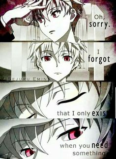 One of the Hard things in life- anime quote Mirai Nikki- Aru Akise Sad Anime Quotes, Manga Quotes, Mirai Nikki Future Diary, Dark Quotes, Anime Life, Noragami, Yandere, True Quotes, People Quotes