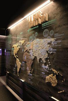 9 Justicia Alimentaria TriadCreativeGroup.com for Museum and tradeshow exhibits