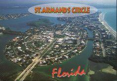 st. armands circle sarasota   St. Armands Circle, Sarasota, Florida   Flickr - Photo Sharing!