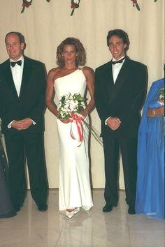 Albert, Stephanie and Daniel