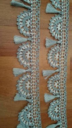"diy_crafts-This post was discovered by Ahmet Tehnova. Discover (and save!) your own Posts on Unirazi. ""This post was discovered by Ahm"", ""Disc Crochet Edging Patterns, Crochet Lace Edging, Crochet Motifs, Crochet Borders, Crochet Cross, Thread Crochet, Filet Crochet, Baby Knitting Patterns, Crochet Shawl"