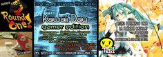 Kagi Nippon He ~ Anime Nippon-Jin: Kawaii day GAMER Edition 2017 - Valdivia, Chile, ...