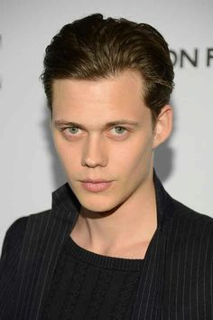 Explore the best Bill Skarsgard quotes here at OpenQuotes. Quotations, aphorisms and citations by Bill Skarsgard Skarsgard Brothers, Skarsgard Family, Bill Skarsgard Pennywise, Roman Godfrey, Pennywise The Dancing Clown, Alexander Skarsgård, Attractive People, Famous Men, Gorgeous Men