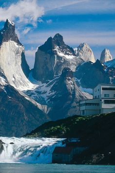 The Best Hotels in Patagonia Are a Design-Lover's Dream - The spectacular region of Patagonia is vast and wide, spanning the southern section of the Andes to the southwest towards the Pacific Ocean (the Chilean side) and from the east of the Andes south towards the Atlantic Ocean (the Argentinian side). There's no way to do it all in one trip, but once you've nailed down the areas you want to see, you'll want to focus on the hotels—and that's where we come in. These 9 design-forward…