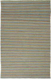 AD04 Miami Blue Braided Area Rugs, Miami, Blue, Color, Braided Rag Rugs, Colour, Colors