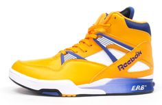 "Reebok Omni Zone Pump ""Lakers"""
