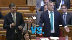 FIDESZ TÁMOGATÓKNAK!Orbán csak azt tudja mondani amit leírtak neki! Szerencséje, hogy nem jár bevásárolni, még a listát olvasná fel a parlamentbe!