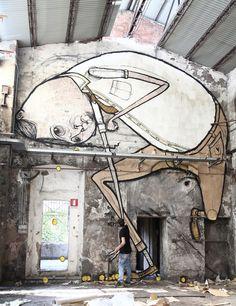 Nemos.. . #streetart