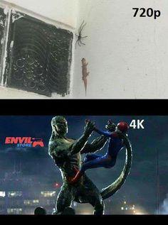 720p vs 4k