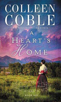 Book Six Of The Journey of the Heart Book Series By Colleen Coble