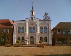 Rathaus, Oldenburg Germany