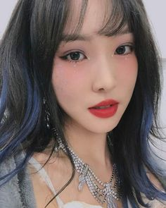 South Korean Girls, Korean Girl Groups, Voice Type, Gfriend Yuju, G Friend, Ulzzang Girl, Idol, Beauty, Beautiful