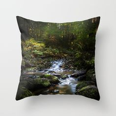 Reality lost Throw Pillow by HappyMelvin | Society6