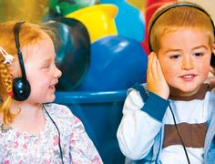 Learning to listen | Learning and Development | Teach Early Years